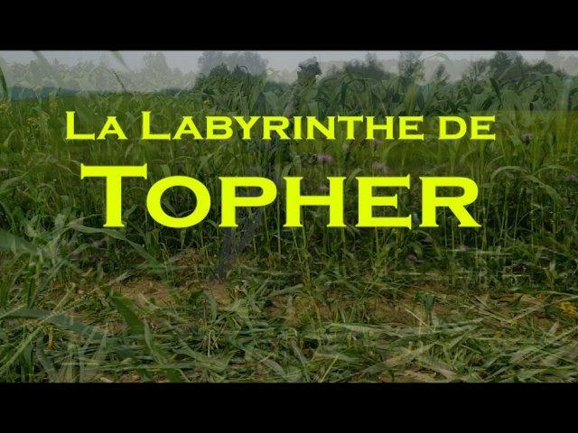 La Labyrinthe de Topher